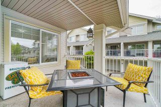 """Photo 25: 8 6568 193B Street in Surrey: Clayton Townhouse for sale in """"Belmont at Southlands"""" (Cloverdale)  : MLS®# R2573529"""