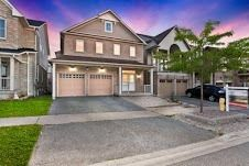 Main Photo: 71 Bambridge Street in Ajax: Central East House (2-Storey) for sale : MLS®# E3572992