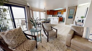 Photo 2: PACIFIC BEACH Condo for sale : 3 bedrooms : 3888 Riviera Dr #305 in San Diego