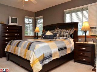 """Photo 8: 9291 158TH Street in Surrey: Fleetwood Tynehead House for sale in """"BEL-AIR ESTATES"""" : MLS®# F1204654"""