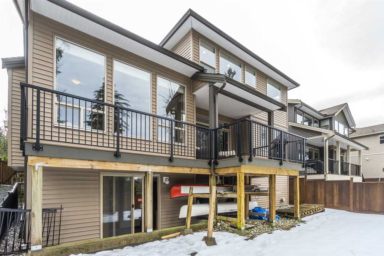 """Photo 20: Photos: 24425 KIMOLA Drive in Maple Ridge: Albion House for sale in """"THE UPLANDS @ MAPLECREST"""" : MLS®# R2139124"""