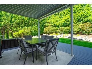 Photo 29: 15517 ROSEMARY HEIGHTS Crescent in Surrey: Morgan Creek House for sale (South Surrey White Rock)  : MLS®# R2615728