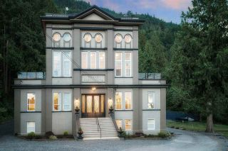 """Photo 1: 39623 OLD YALE Road in Abbotsford: Sumas Prairie House for sale in """"THE POWER HOUSE"""" : MLS®# R2515554"""