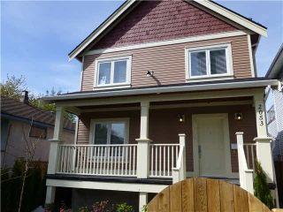 Photo 14: 2053 E 1ST Avenue in Vancouver: Grandview VE 1/2 Duplex for sale (Vancouver East)  : MLS®# V1078049
