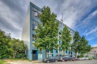 Photo 1: 311 338 W 8TH AVENUE in : Mount Pleasant VW Condo for sale : MLS®# V826059