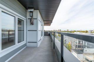 Photo 35: 503 8510 90 Street in Edmonton: Zone 18 Condo for sale : MLS®# E4224434