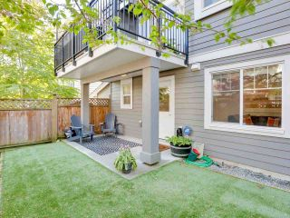 """Photo 29: 19 2855 158 Street in Surrey: Grandview Surrey Townhouse for sale in """"OLIVER"""" (South Surrey White Rock)  : MLS®# R2572225"""