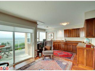 "Photo 9: 15349 VICTORIA Avenue: White Rock House for sale in ""WHITE ROCK HILLSIDE"" (South Surrey White Rock)  : MLS®# F1207001"