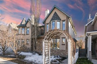 Main Photo: 2211 Bowness Road NW in Calgary: West Hillhurst Semi Detached for sale : MLS®# A1086520