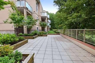 Photo 19: 118 2231 WELCHER Avenue in Port Coquitlam: Central Pt Coquitlam Condo for sale : MLS®# R2083648