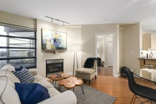 Photo 5: 604 2228 MARSTRAND AVENUE in Vancouver: Kitsilano Condo for sale (Vancouver West)  : MLS®# R2135966