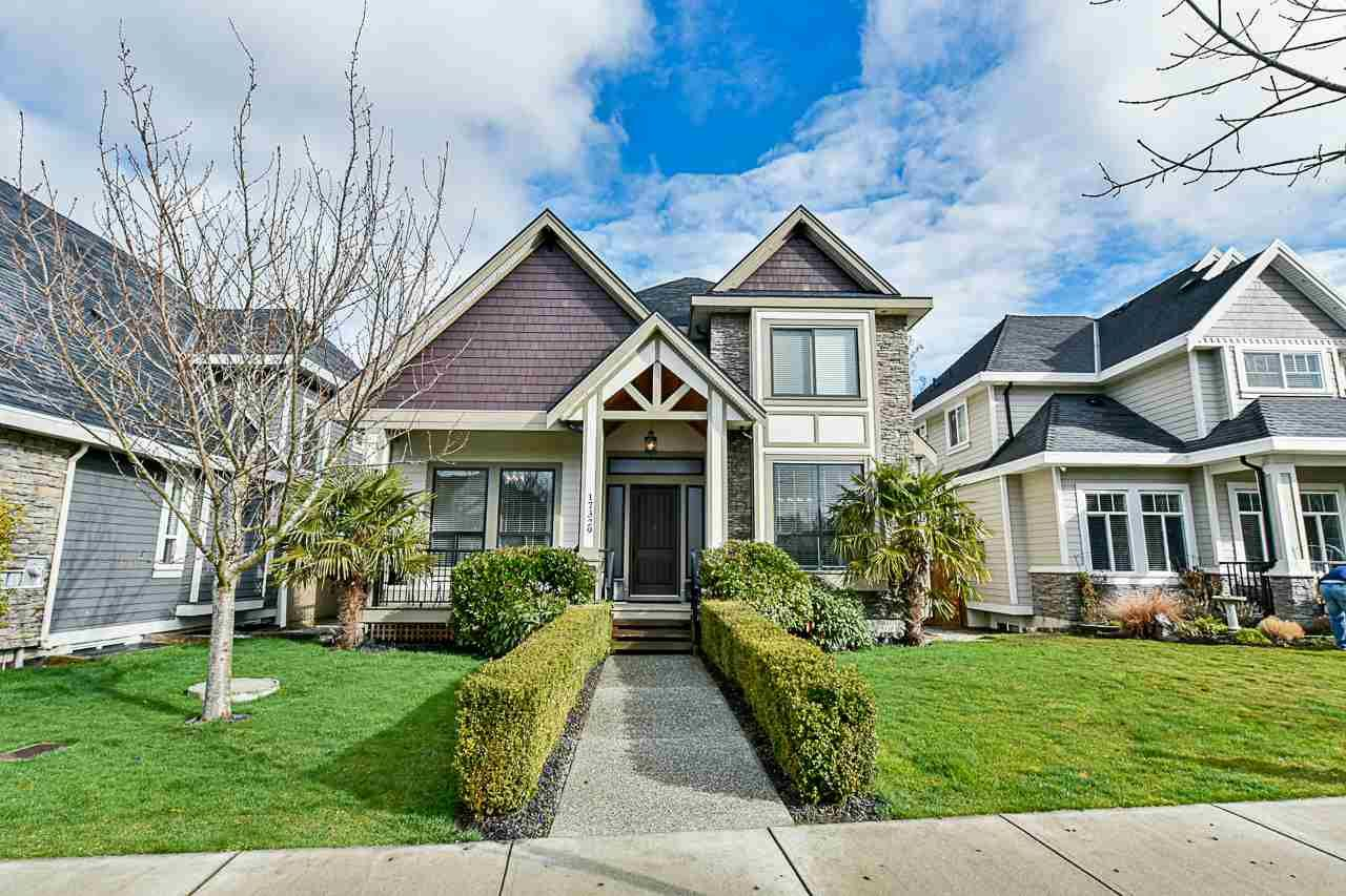 Main Photo: 17329 3A Avenue in Surrey: Pacific Douglas House for sale (South Surrey White Rock)  : MLS®# R2558467
