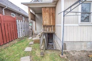 Photo 19: 360 S Ritson Road in Oshawa: Central House (1 1/2 Storey) for sale : MLS®# E3664589