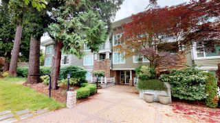 Photo 1: 301 988 W 54TH Avenue in Vancouver: South Cambie Condo for sale (Vancouver West)  : MLS®# R2334770