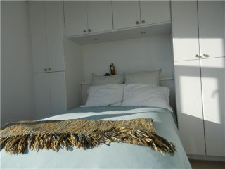 """Photo 4: 1806 1255 SEYMOUR Street in Vancouver: Downtown VW Condo for sale in """"ELAN"""" (Vancouver West)  : MLS®# V1056105"""