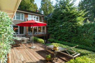 Photo 22: 6309 MACDONALD Street in Vancouver: Kerrisdale House for sale (Vancouver West)  : MLS®# R2461665