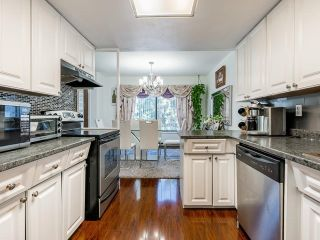 """Photo 10: 12 3015 TRETHEWEY Street in Abbotsford: Abbotsford West Townhouse for sale in """"Birch Grove Terrace"""" : MLS®# R2615766"""