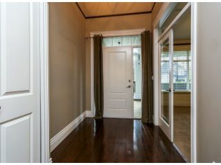 """Photo 2: 5888 163B Street in Surrey: Cloverdale BC House for sale in """"The Highlands"""" (Cloverdale)  : MLS®# F1321640"""