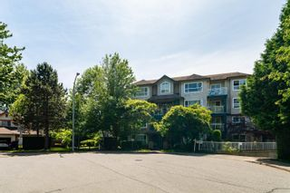 """Photo 24: 214 8115 121A Street in Surrey: Queen Mary Park Surrey Condo for sale in """"The Crossing"""" : MLS®# R2594503"""