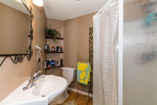 Photo 37: 22 AMEENA Drive: Leduc House for sale : MLS®# E4225006