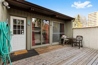 Photo 24: 204 4500 39 Street NW in Calgary: Varsity Row/Townhouse for sale : MLS®# A1106912