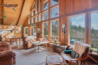 Photo 11: 1019 GOWLLAND HARBOUR Rd in : Isl Quadra Island House for sale (Islands)  : MLS®# 869931