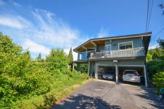 Main Photo: 4103 ST. GEORGES Avenue in North Vancouver: Upper Lonsdale House for sale : MLS®# R2618148