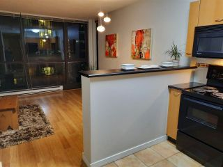Photo 22: 1803 1331 ALBERNI STREET in Vancouver: West End VW Condo for sale (Vancouver West)  : MLS®# R2508802