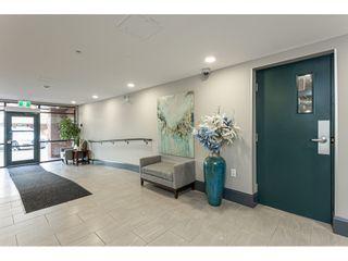 """Photo 2: 406 15210 PACIFIC Avenue: White Rock Condo for sale in """"OCEAN RIDGE"""" (South Surrey White Rock)  : MLS®# R2527441"""