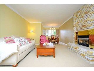 Photo 4: 1067 Belvedere Dr in : Canyon Heights NV House for sale (North Vancouver)  : MLS®# V1077196