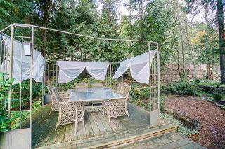 Photo 35: 1460 DORMEL Court in Coquitlam: Hockaday House for sale : MLS®# R2510247