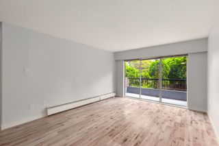"""Photo 4: 102 3787 W 4TH Avenue in Vancouver: Point Grey Condo for sale in """"ANDREA APARTMENTS"""" (Vancouver West)  : MLS®# R2594151"""