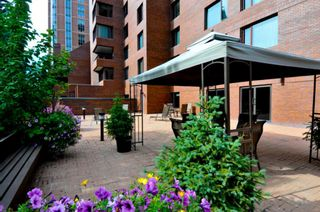 Photo 37: 1001D 500 Eau Claire Avenue SW in Calgary: Eau Claire Apartment for sale : MLS®# A1125251