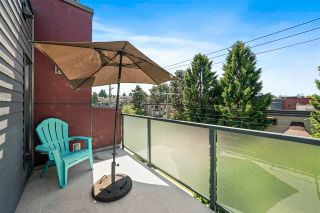 Photo 18: 1614 MAPLE Street in Vancouver: Kitsilano Townhouse for sale (Vancouver West)  : MLS®# R2589532