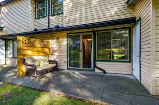 "Photo 23: 27 21960 RIVER Road in Maple Ridge: West Central Townhouse for sale in ""FOXBOROUGH ESTATES"" : MLS®# R2551075"