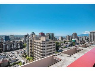 """Photo 14: 704 1177 HORNBY Street in Vancouver: Downtown VW Condo for sale in """"London Place"""" (Vancouver West)  : MLS®# V1069456"""