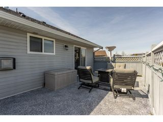 Photo 33: 21553 49B Avenue in Langley: Murrayville House for sale : MLS®# R2559490