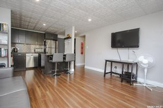 Photo 15: 204 415 3rd Avenue North in Saskatoon: City Park Residential for sale : MLS®# SK845977