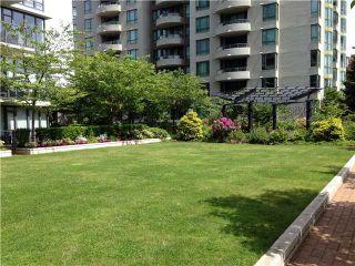 Photo 12: # 709 6888 ALDERBRIDGE WY in Richmond: Brighouse Condo for sale : MLS®# V1066873