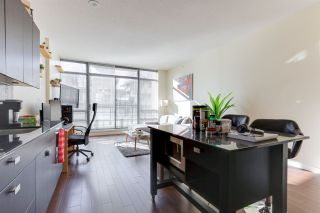 """Photo 9: 213 121 BREW Street in Port Moody: Port Moody Centre Condo for sale in """"ROOM (AT SUTERBROOK)"""" : MLS®# R2551118"""