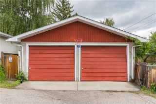Photo 32: 4715 29 Avenue SW in Calgary: Glenbrook Detached for sale : MLS®# C4302989