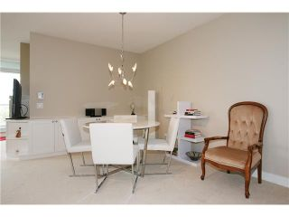"Photo 3: #601 9188 UNIVERSITY CR in Burnaby: Simon Fraser Univer. Condo for sale in ""ALTAIRE"" (Burnaby North)  : MLS®# V851442"