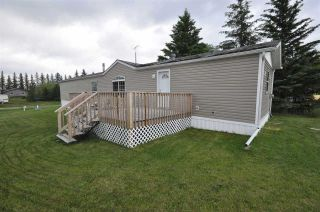Main Photo: 5204 51 Street: Tomahawk House for sale : MLS®# E4212411