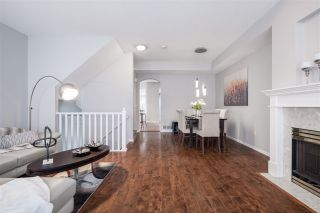 """Photo 6: 35 5950 OAKDALE Road in Burnaby: Oaklands Townhouse for sale in """"HEATHERCREST"""" (Burnaby South)  : MLS®# R2536140"""