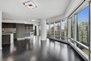 Photo 4: 3005 1151 W GEORGIA Street in Vancouver: Coal Harbour Condo for sale (Vancouver West)  : MLS®# R2624126
