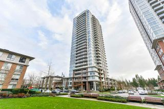 "Photo 10: 2903 3102 WINDSOR Gate in Coquitlam: New Horizons Condo for sale in ""Celadon"" : MLS®# R2538143"