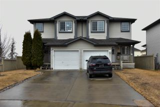 Photo 23: 2804 30 Street in Edmonton: Zone 30 House Half Duplex for sale : MLS®# E4242048