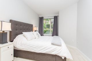 Photo 8: 107 1150 KENSAL Place in Coquitlam: New Horizons Condo for sale : MLS®# R2527521