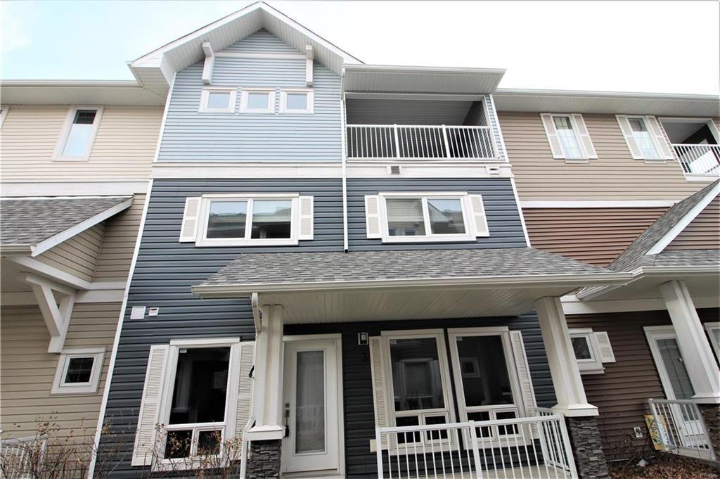 Main Photo: 3 455 Pandora Avenue in Winnipeg: West Transcona Condominium for sale (3L)  : MLS®# 202027567