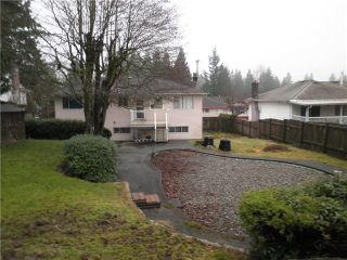 Photo 3: 699 ACCACIA Avenue in Coquitlam: Coquitlam West House for sale : MLS®# V1099208